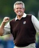 Colin Montgomerie to lead Europe against Asia