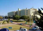 British man hurt in Fuengirola stabbing