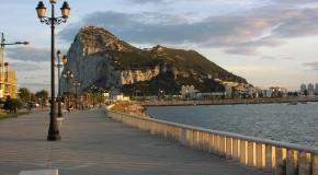 European Union protects Gibraltar