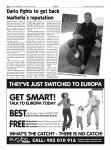 10/01/2008 - Euro Weekly News