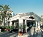 Los Monteros Hotel bankrupt