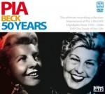 Jazz legend Pia Beck dies