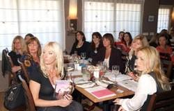 Women in Business Christmas luncheon