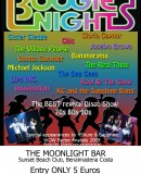 Another Fantastic �Boogie Night� is on