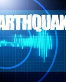 Earthquake hits Spain