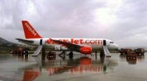 Lightning forces emergency evacuation in Malaga