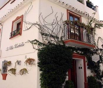 Hotel la villa marbella marbella marbella adelante - Hotel la villa marbella ...