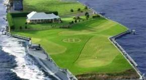 The Costa del Golf Challenge 2010