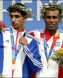 Britain Hires Amir Khan's Olympic Rival