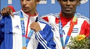 Britain Hires Amir Khan's Olympic Rival