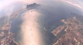 Algeciras to Gibraltar - by ferry