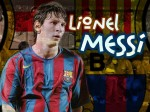 Lionel Messi soon back in action