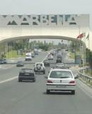 Man killed by falling  in Marbella