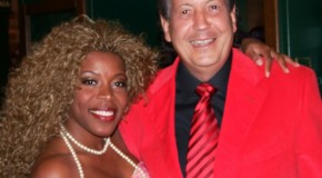 """Marbella Marbella""- Jazz Style Sung by Yanela Brooks"
