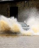 Floody hell in Spain