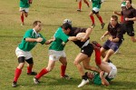 Marbella Rugby Club back on the road