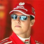 Schumacher continues GP2 run in Spain