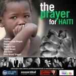 """The Prayer for Haiti"""