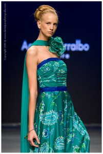 "Agustin Torralbo ""Incosol"" fashion show (Part 3)"