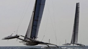 BMW Oracle wins America`s Cup
