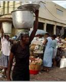 Marbella helps Haiti