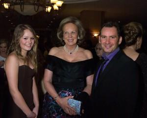 The Children for Peace Gala Marbella