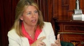 Muñoz praises New York trip, but Junta will not pay
