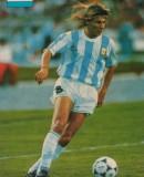 """Claudio Caniggia """"El Hijo del Viento"""""""