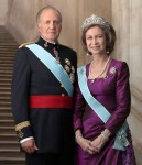 The Spanish monarchs opens Malaga Airpot T3