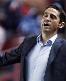 Sevilla football manager sacked