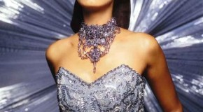 Gala Fashion Show at Puente Romano the 20th March