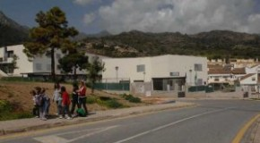 Marbella, Andalucía clash over land for schools