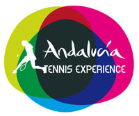Andalucia Tennis Experience logo