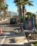Puerto Banús to receive emergency street repairs by summer