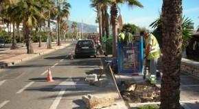 Puerto Banús to receive emergency street repairs by summer