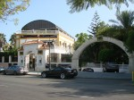 Club Financiero Inmobilario - Real Estate Financial Club - site of a new British school opening this year in Marbella.