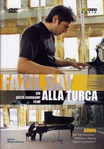 """Fazil Say: Alla Turca"""