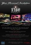Tibu – Grand Opening Party