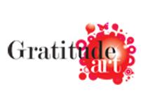 Gratitude Art logo