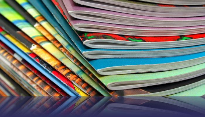Random publications