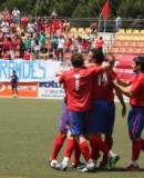 FC Estepona ends challenging season happy