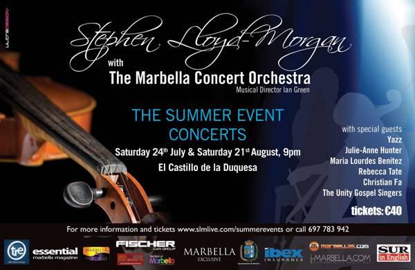 Marbella Concert Orchestra