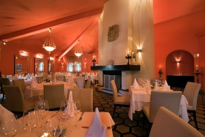 Restaurante Sol i Luna