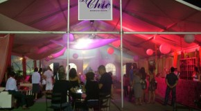 Le Chic Race Nights