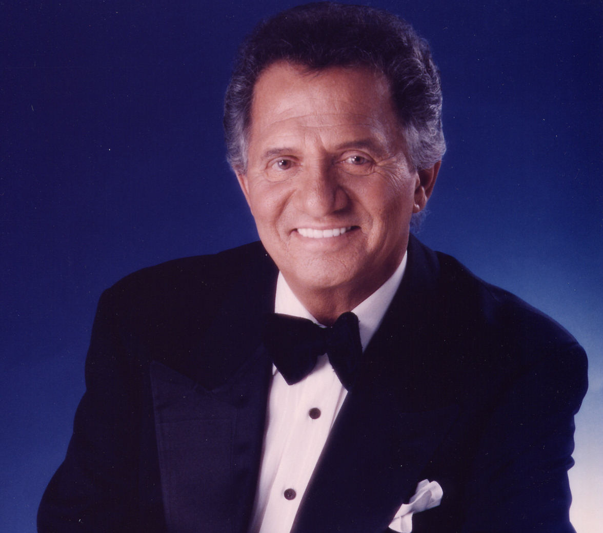Buddy Greco - The Lady Is A Tramp