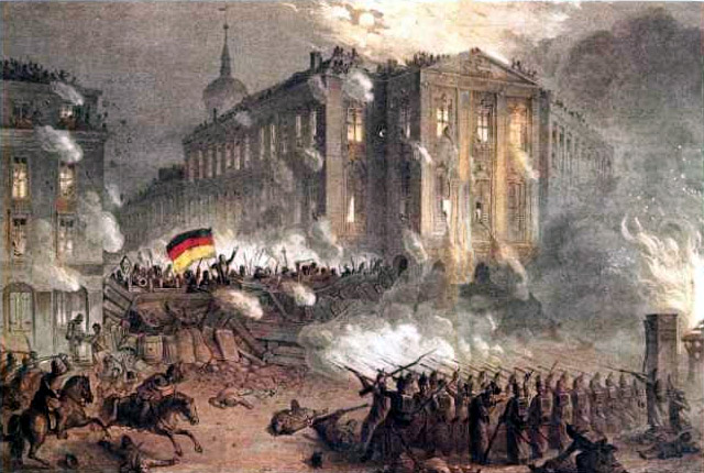 successes of the revolutions of 1848 The 1848 revolutions mark the only european-wide collapse of traditional   couple of successful reforms survived the 1848 revolutions including the  abolition.