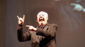 """Dario Fo"" A Jongleur for Today's World"