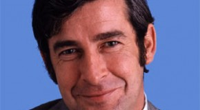 "Dave Allen - ""The Thinking Mans Comedian"""