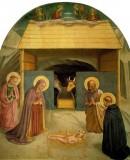 Gaudate – The Third Sunday of Advent