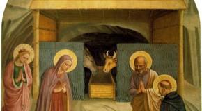 Gaudate - The Third Sunday of Advent